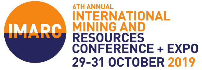 International Mining and Resources Conference and Expo 2019