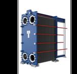 Pleate Heat Exchanger training