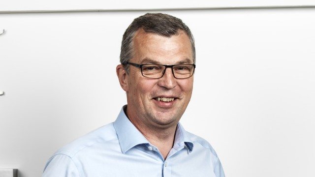 Sales Area Manager_Lars Bloch
