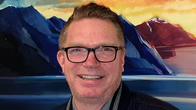 CEO of Hamar_Kari Palsson