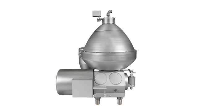 Px 115 - centrifuge for fats and vegetable oil processing