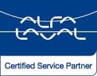 Alfa Laval Certified Service Partner