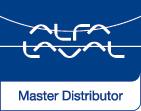 Alfa Laval Master Distributor