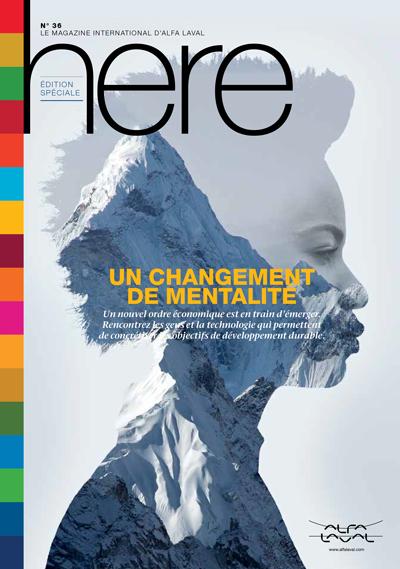 Here Magazine 36
