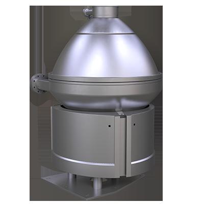 brew701eDrive separator