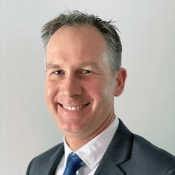 Paul Tuckwell, Alfa Laval Australia