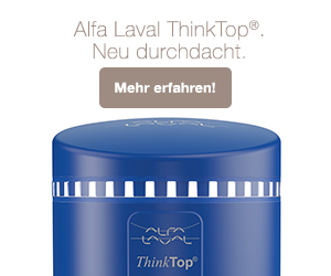 Alfa Laval new ThinkTop series