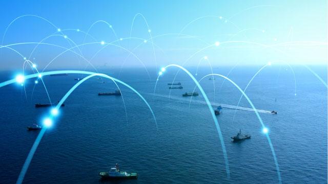 marine digital web