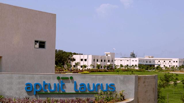 Aptuit Laurus case story 640x360