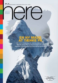 Here magasine no. 36