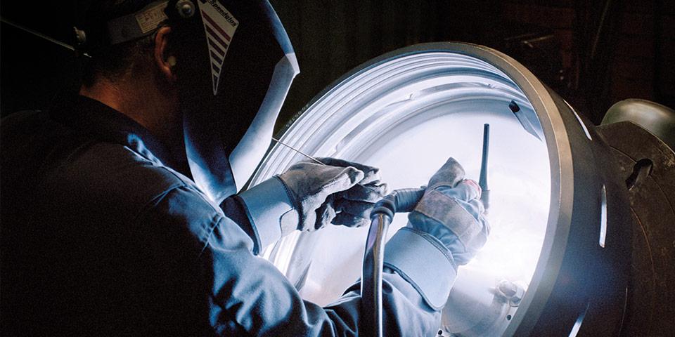 Remplacer la filtration de l'huile de lubrification par la centrifugation