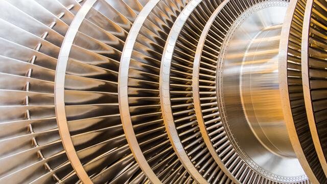 Alfa Laval Steam Turbine Condensing