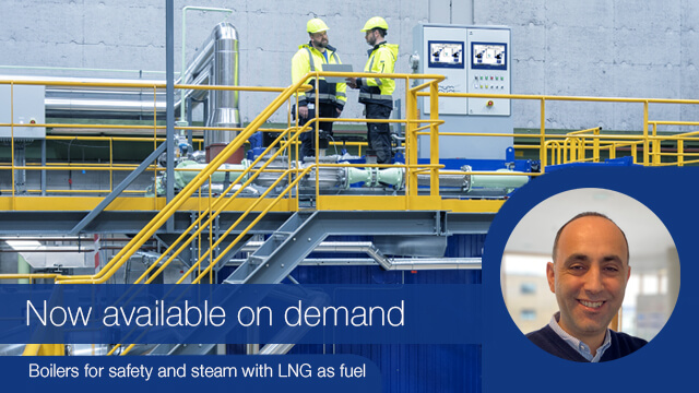 Boilers for LNG - Boilers - Kurtulus - 2 now on demand 640x360