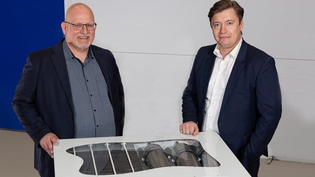 Mads Friis Jensen and Lars Bo Andersen 640x360