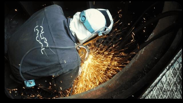Aalborg boiler repair