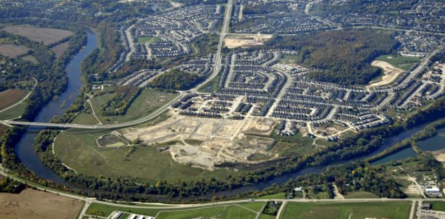 Guelph Ontario award water source protects