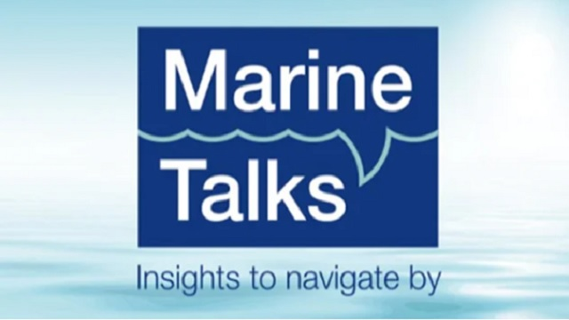 Marine Talks