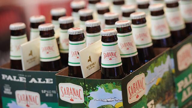 Saranac FXMatt bottles 640x360