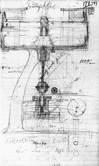 Separator drawing 200x335