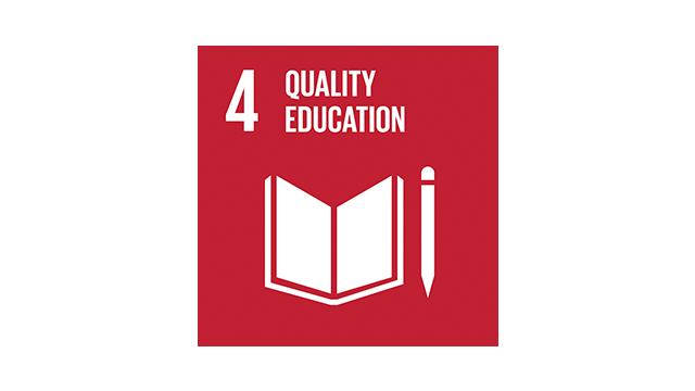 SDG 4 CSR India