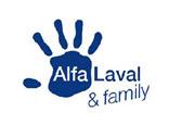 Logo AlfaLaval Family