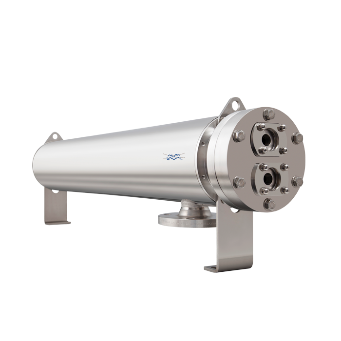 Alfa Laval Pharma-line heat exchanger