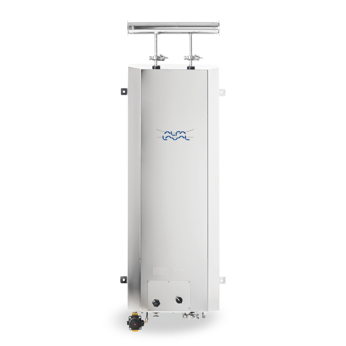 Alfa Laval Pharma-X heat exchanger