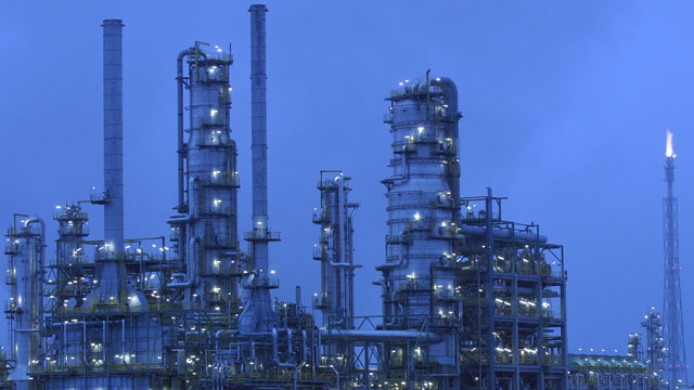 Image for Crude Oil Processing 640X360 large