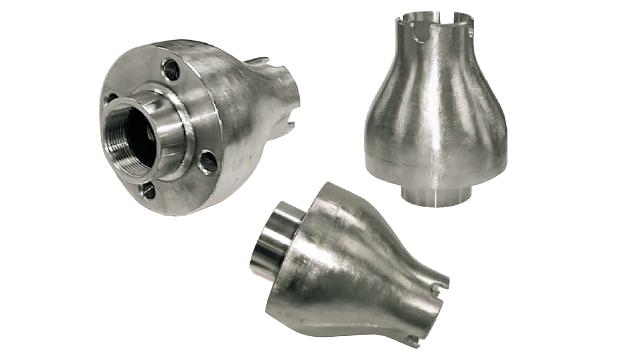 Alfa Laval Vortex Snub Radial Eductor tank mixing eductor product image