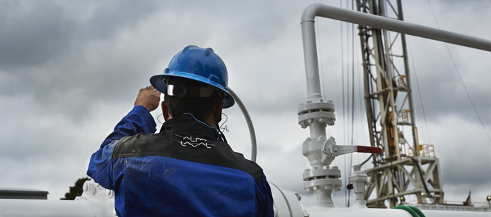 Alfa Laval - Oil and Gas utility systems