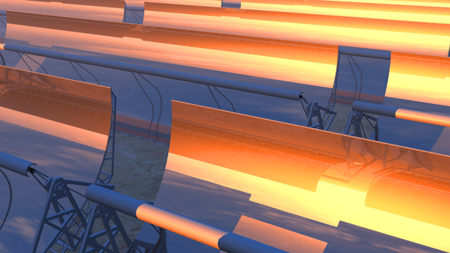 concentrated solar power 640x360