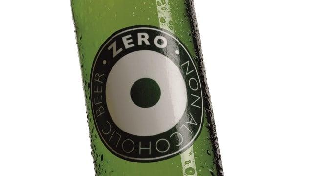 0.0 beer