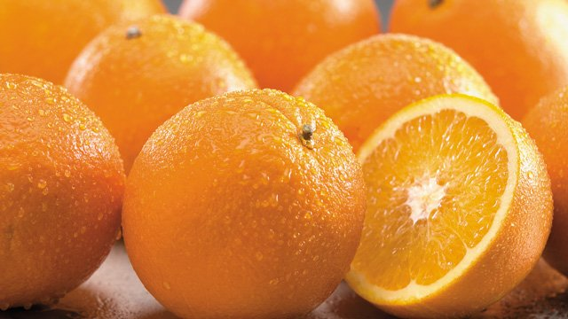 Alfa Laval - Citrus fruit processing