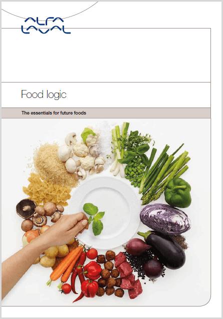 Alfa Laval - Hygienic food equipment