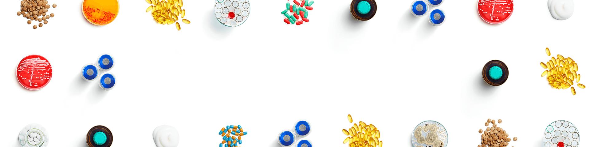 Key visuals New herobanner pharma