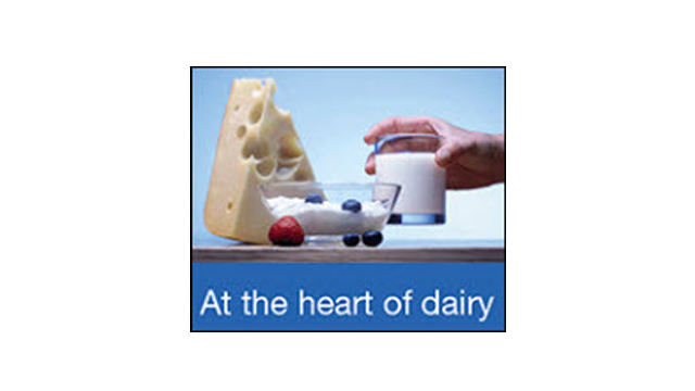 At the heart of dairy
