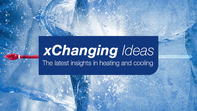 xchanging ideas vignette text