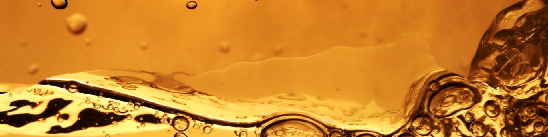 oil drops bubbles close up 1920x480