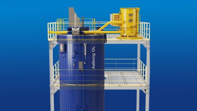 Boiler system 2
