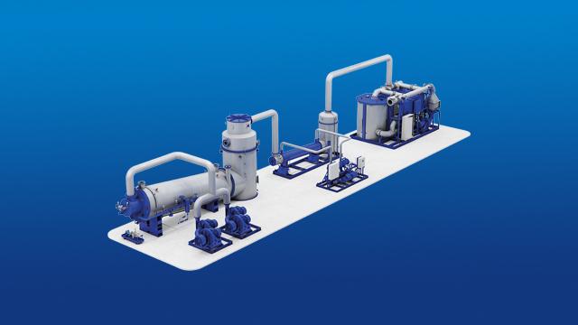 Inert Gas System 3