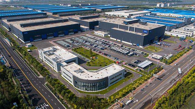 Alfa Laval PureBallst 3 Qingdao