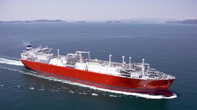LNG ship 640x360