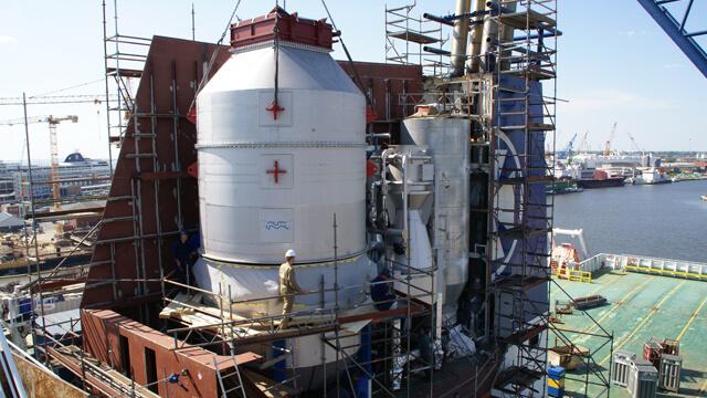 PureSOx Ficaria Seaways Installation 640x360 large
