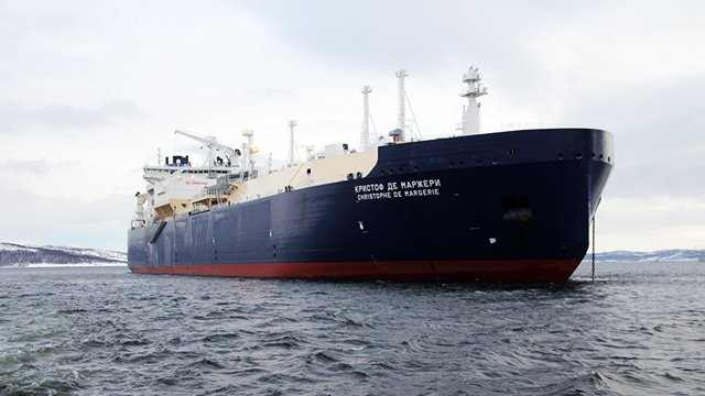 Yamal LNG carrier 640x360 large