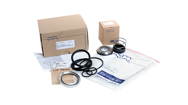 on board spare part kits