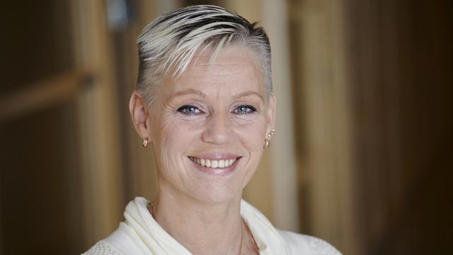 Caroline Carlstedt