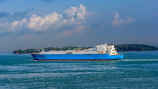 LNG as fuel 640x360