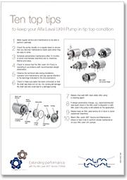 Alfa laval насосы lkh 20/150 Кожухотрубный испаритель Alfa Laval FEV-HP 2810 Минеральные Воды