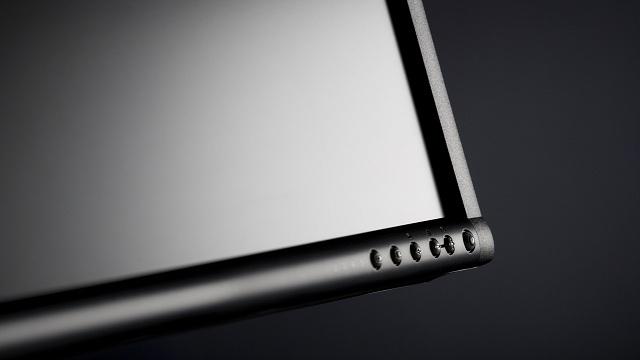 Flat panel display 640x360