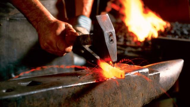 Steelmaking 640x360